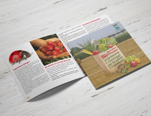 Bio Agricoltura Pontina – Provincia di Latina – Opuscolo Informativo