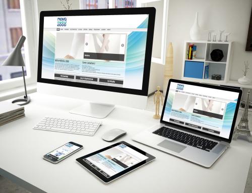 Nova Medical 2000 – Realizzazione Sito Internet