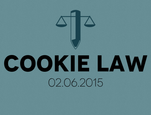 Informativa Cookie Law Italia