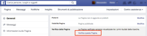 Pagina Ufficiale Facebook A2 Advertising