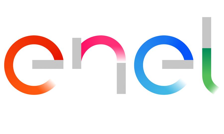 Nuovo-Logo-Enel-Brand-Marchio-Immagine-Coordinata