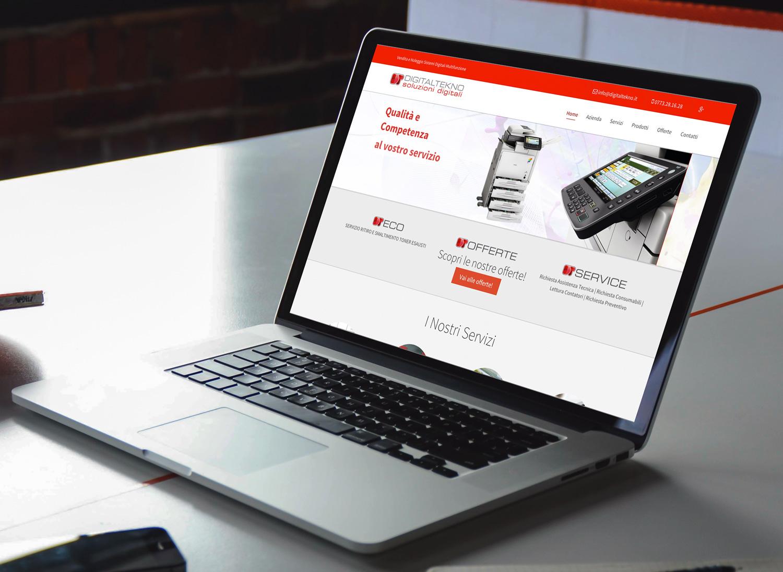 digitaltekno-website