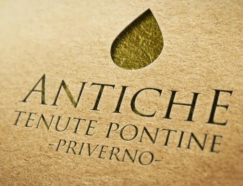 Antiche Tenute Pontine – Logo-Marchio – Immagine Coordinata