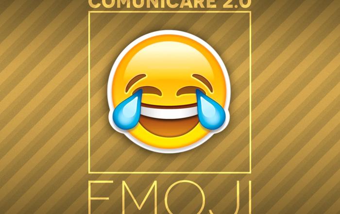 Comunicare 2.0 Emoij