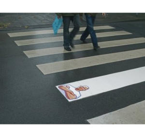 Guerrilla-Marketing-Esempi