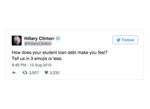 Hillary-Clinton-Tweet