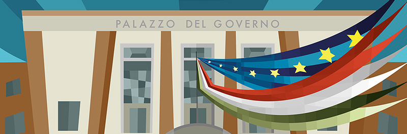 Palazzo-del-Governo-Latina-Razionalista