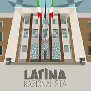 Tribunale di Latina, Piazza B.Buozzi