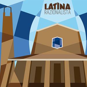 Chiesa-Santa-Maria-Goretti-Latina-Razionalista