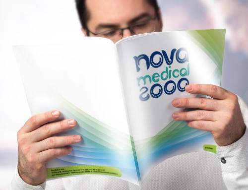 Nova Medical 2000 – Catalogo