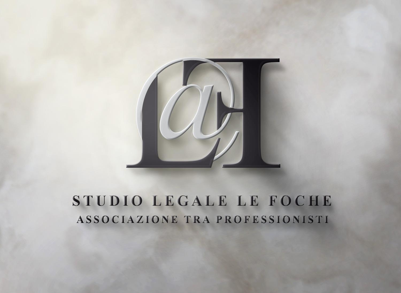 Logo Marchio Studio Legale Lefoche