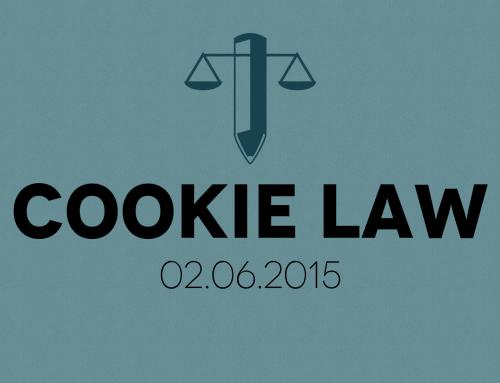 Informativa Cookie Law Italia