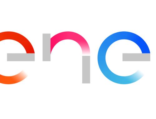 Nuovo logo Enel: l'AD Starace ne svela il significato.