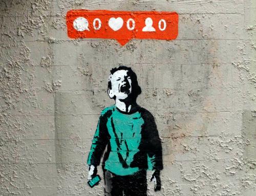 Guerrilla Marketing: che cos'è e la Guerrilla Art di Banksy.