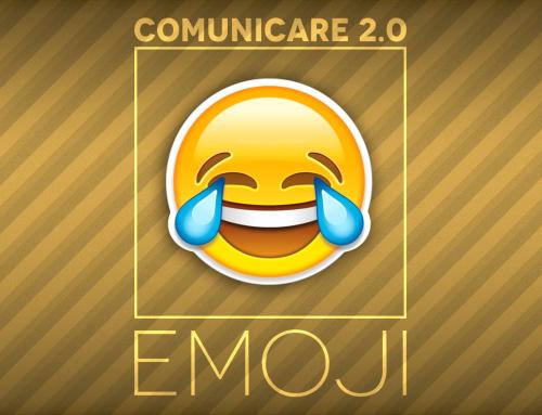 Comunicare 2.0: gli EMOJI.